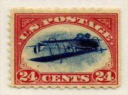 Коллекционер отдал за редчайшую почтовую марку 825 тысяч долларов