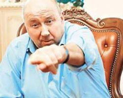 Александр Коржаков: Березовский уговаривал меня убить Кобзона, Гусинского и Лужкова - это он и Лисовский Листьева заказали