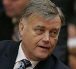 Владимир Якунин - один из наиболее вероятных претендентов на кресло Владимира Путина в Кремле