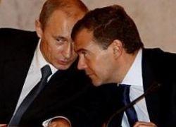 """The New Times разбирался в подковерных интригах вокруг назначения преемника: у России будет \""""нанопрезидент\"""""""