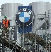 BMW по имени Mercedes: немецкие автоконцерны-конкуренты идут на сближение