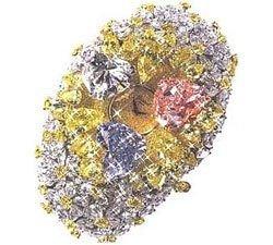 Chopard выпустила самые дорогие в мире часы за $25 млн