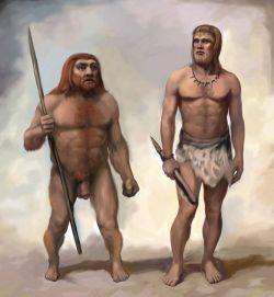 В древнем мире водились...нейропсихологи