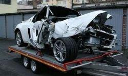 Жертву неумелого водителя продают с аукциона