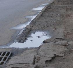 Российские дороги приведут в нормальное состояние лишь к 2013 году