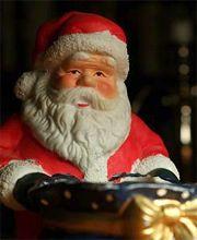 ФАС: Дед Мороз существует