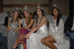 Fashion TV выбрал лучшую модель 2007 года