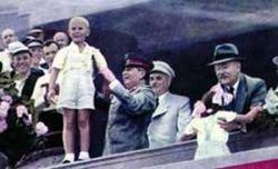 """Die Welt: Вера в \""""хорошего Сталина\"""" не ослабевает"""