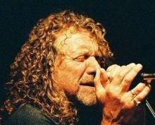 "Роберт Плант из Led Zeppelin стал обладателем \""Бороды года 2007\"""