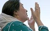 За убийством Беназир Бхутто стоит «Аль-Каида» — данные радиоперехвата