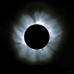 Туристы со всего мира приедут наблюдать солнечное затмение в Новосибирск