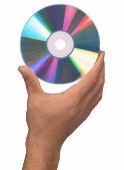 Бельгийские женщины ждут от мужчин драгоценности, а получат CD
