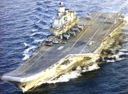 Декоративный флот. Что с нашим ВМФ?