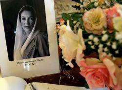 Эксперты: Раскрыть убийство Беназир Бхутто будет невозможно