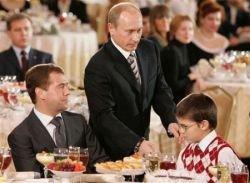 Итоги года. Чего хочет Владимир Путин