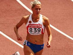 Российские легкоатлетки скрылись от допинг-контроля на дискотеке