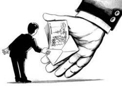 Экономику России ожидает системный кризис-2008. Инфляция в условиях тотальной коррупции