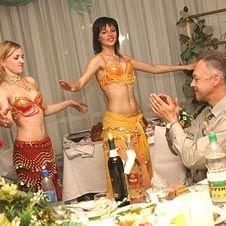 В 2007 году резко выросли цены в ресторанах