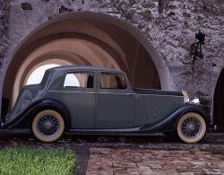 В Ираке найден Rolls-Royce, принадлежавший королю Фейсалу II