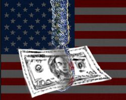 Индустрии рекламы в Америке пророчат экономический коллапс