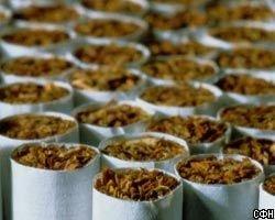 С 1 января 2008 года вырастут цены на сигареты и алкоголь