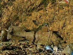 В Ганновере нашли огромную бомбу времен Второй мировой войны