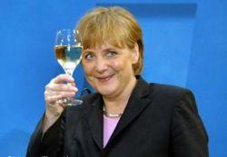 2007 год в Германии можно считать годом Ангелы Меркель