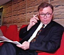 Теща Андрея Караулова подозревает экс-зятя в обстреле своего кафе