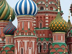 Чем заниматься в Москве до 9 января
