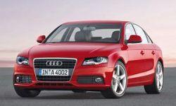 Новая версия Audi A4 ставит рекорды продаж