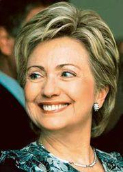 Хилари Клинтон призывает к независимому расследованию убийства Беназир Бхутто