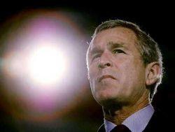 Вышел календарь для ненавистников Джорджа Буша
