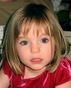 Выясняются новые обстоятельства дела о похищении 4-летней Мадлен МакКен