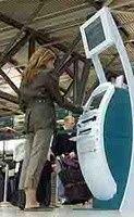 Пассажиры Air Canada смогут самостоятельно ставить метки на багаж