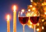 Новогодний ужин обойдется в 45 тысяч рублей