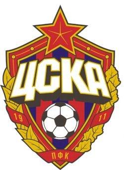 ЦСКА внёс изменения в дизайн клубной эмблемы
