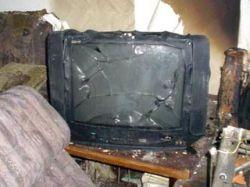 Телеканал «Россия» - пустое место вместо Нового года