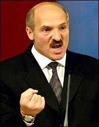 Александр Лукашенко вышвырнет посла США из Белоруссии