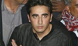 Стал известен преемник Беназир Бхутто - Билаваль Бхутто