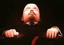 Владимир Кожин, управделами президента: Ленина нельзя выносить из мавзолея