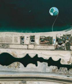 Первый подводный отель в ОАЭ