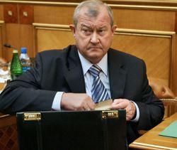 Имя генерала Константина Пуликовского обрастает коррупционными скандалами, как снежный ком