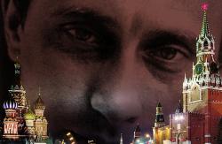"""Россия при Путине стала \""""страной-ублюдком\"""""""
