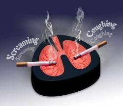 Как бросить легко и непринужденно курить