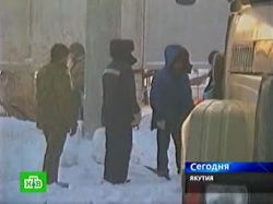 В Якутии без тепла остаются 700 человек