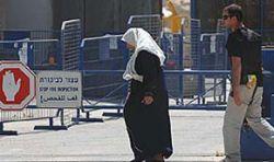 Израильские солдаты расстреляли палестинских паломниц