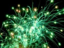 В Брюсселе отменены новогодние фейерверки