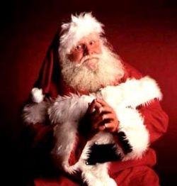 Дед Мороз сможет влезть в окно
