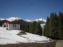 В Китае началось возведение первого горнолыжного курорта курорта международного уровня