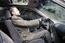 Когда сесть за руль после праздника